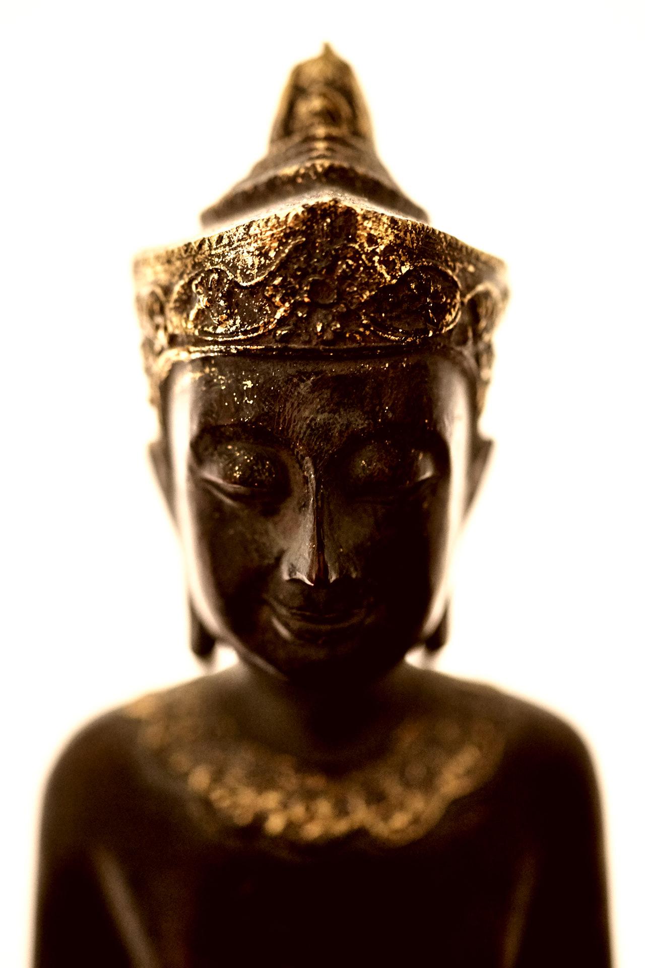 Buddha No. 8